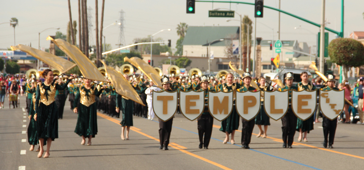 Temple City High School