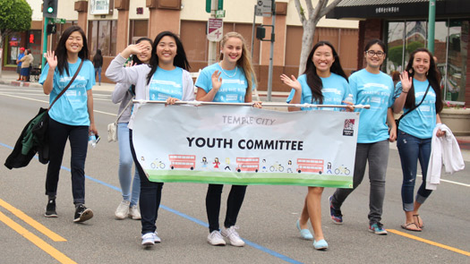 Youth Committee