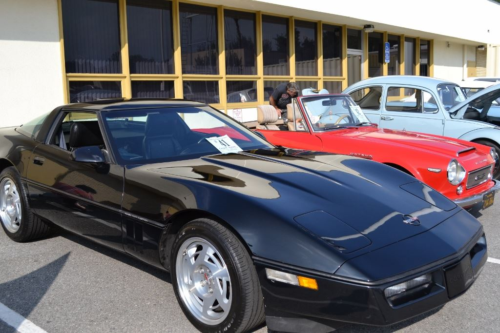 Fall Festival & Classic Car Show