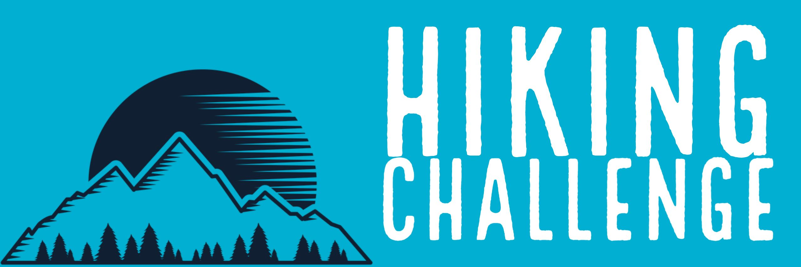 Hiking Banner